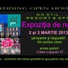 "Participare ,,Wedding Open House"" Do Stil Timisoara"