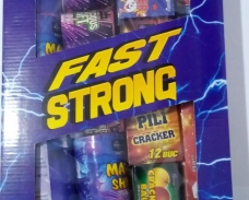 Asortiment Fast Strong